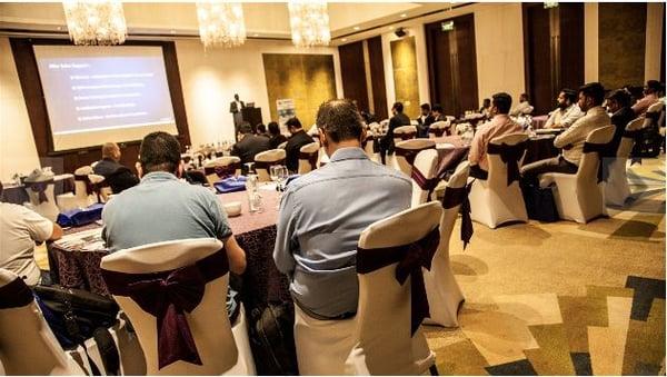 Dubai Open House