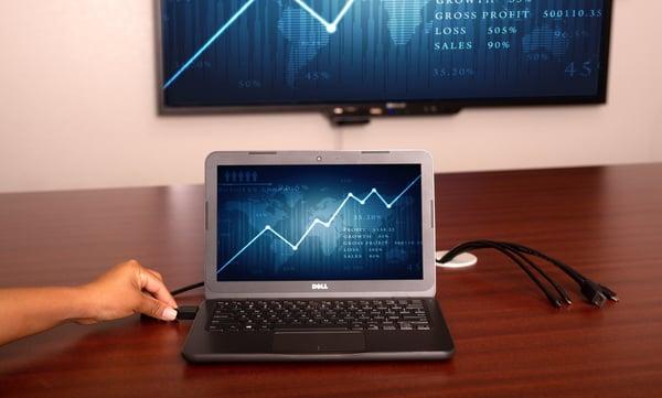 BYOD DL-AR Meeting Room