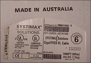 made in aus